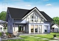 fertigh user schl sselfertg aus polen polnische fertighaus. Black Bedroom Furniture Sets. Home Design Ideas